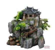 Decor KOREAN-Cottage 230x135x220mm