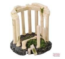 Decor Roman Pavillon -S- 16x16x16cm/w/ airstone