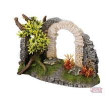 Decor Roman Arch -medium 23x10x16cm