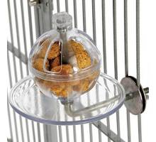 Buffet Ball with Cage Mount