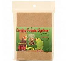 Hide Away Foraging Box Feeder Refill Boxes