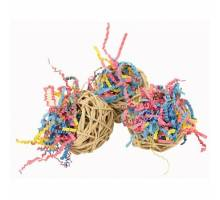 Fiesta Ball stuffers - 3 stuks