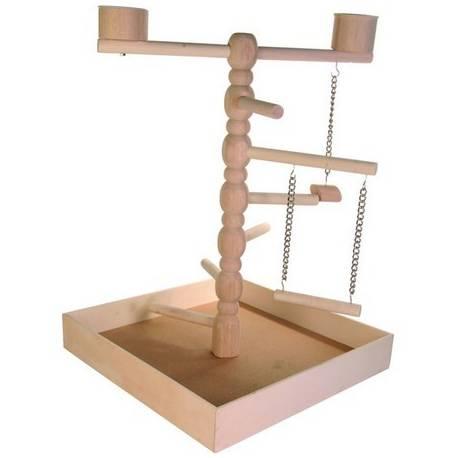 Trixie Vogelspeelplaats 40X40 cm