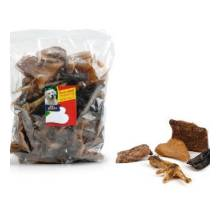 DeliSnacks Meat Mix. 1000 gram.