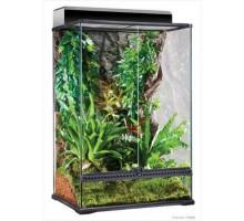 COMBI-DEAL: Exo Terra Glass Terrarium 60x45x90cm SET