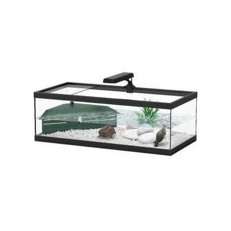 Tortum 75 waterschildpaddenbak Zwart