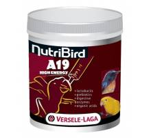 NutriBird A19 High Energy Baby-Vogels 800gram