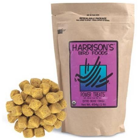 Harrison's Bird Foods Power Treats 25 pounds
