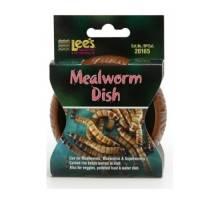 Mealworm Dish Lee's - Meelwormen bakje voor reptielen
