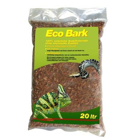 Lucky Reptile Eco Bark 20L - 3 STUKS