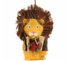 Fill Your Own Pinata - Louie the Lion