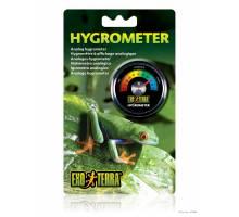 Exo Terra Rept-O-Meter Analoge Hygrometer