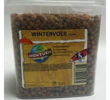 Avonturia Vijvervissenvoer Wintervoer 4.5 mm 1,2 Liter