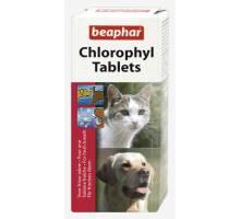 Beaphar chlorophyl tabletten - 30 tabletten