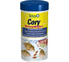 Cory Shrimp Wafers 100 ml