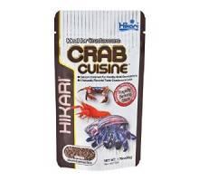 CRAB CUISINE 50GR - Krabben en kreeften voer