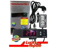 Thermo Control Pro II Thermostaat voor terrarium Lucky Reptile