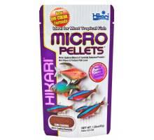 MICRO PELLETS 45GR