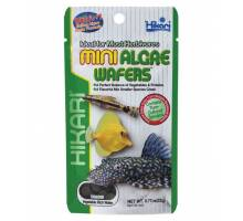 MINI ALGAE WAFERS 85GR