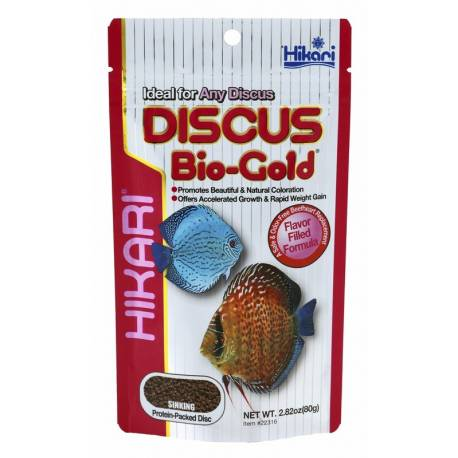 DISCUSFOOD BIOGOLD 1KG