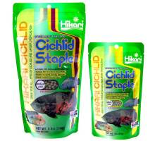 CICHLID STAPLE MEDIUM 250GR