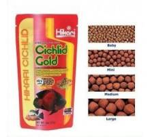 CICHLID GOLD MEDIUM 250GR
