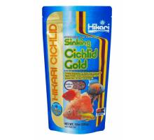 CICHLID GOLD MEDIUM 342GR. SINKING