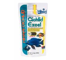 CICHLID EXCEL MEDIUM 250GR