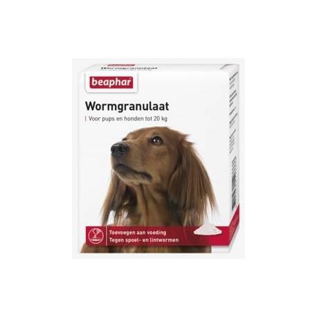 Beaphar Wormgranulaat Hond