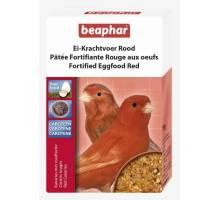 Beaphar ei-krachtvoer kanaries & tropische vogels roodfactor 1 kg