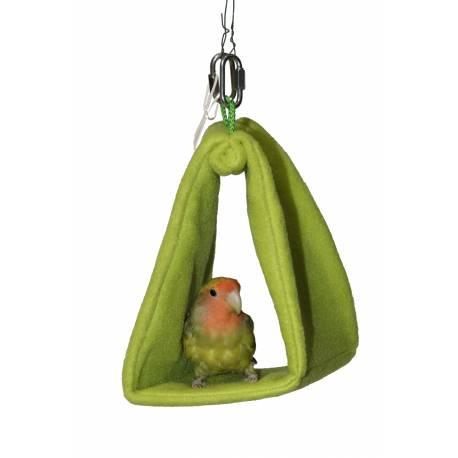 Vogel Slaaphut Small - Wasbaar