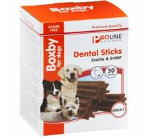 Proline Boxby Dental Sticks