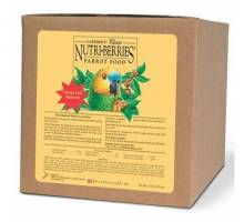 Lafeber Nutri-Berries Classic Parrot 9,07kg