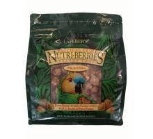 Lafeber Nutri-Berries Tropical Fruit - Papegaai  1,36 kg