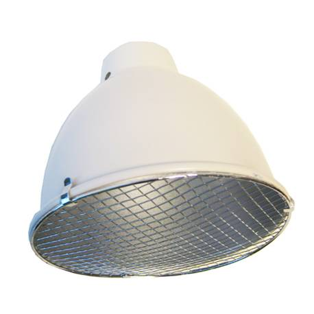 """Reflector Set small for Thermo Socket """"white"""""""