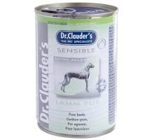 Dr.Clauder's Sensible puur lamsvlees