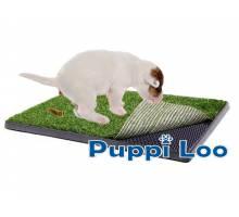 Puppi-Loo Zindelijkheidstraining