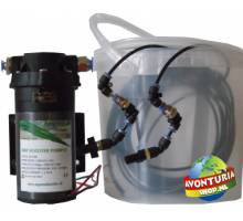 Terrarium beregeningspomp set ANT Booster Starter Set