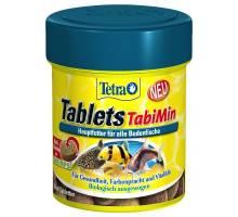 Tetra TabiMin 200 Tabletten vissenvoer