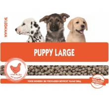 Woev! Puppy Large 3kg