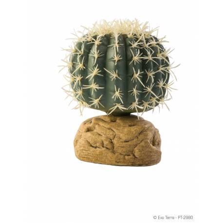 Exo Terra Barrel Cactus Small