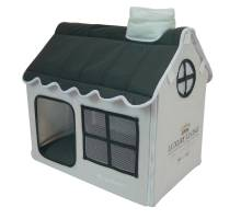 Happy-House Villa luxury living s 52x36x49cm