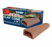 Hobby Discus Afzet kegel Clay Cone 2 in 1