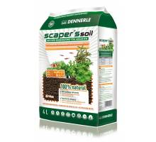 DENNERLE Scraper's Soil Type 1-4mm, 4L