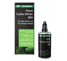 DENNERLE Nano Carbo Elixier Bio 100ml