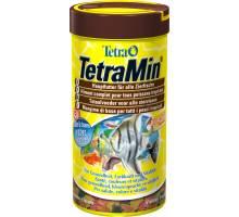 TetraMin Flakes 250ml vissenvoer