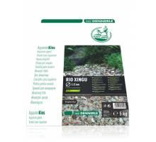 DENNERLE Natuurgrind Plantahunter Rio Xingu MIX 2-22mm
