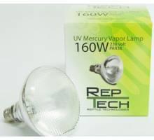RepTech UV Mercury Vapor Lamp 160W