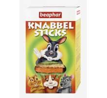 Beaphar Knabbelsticks knaagd 150 gram