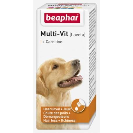 Beaphar Multi-Vit Hond 20 ml